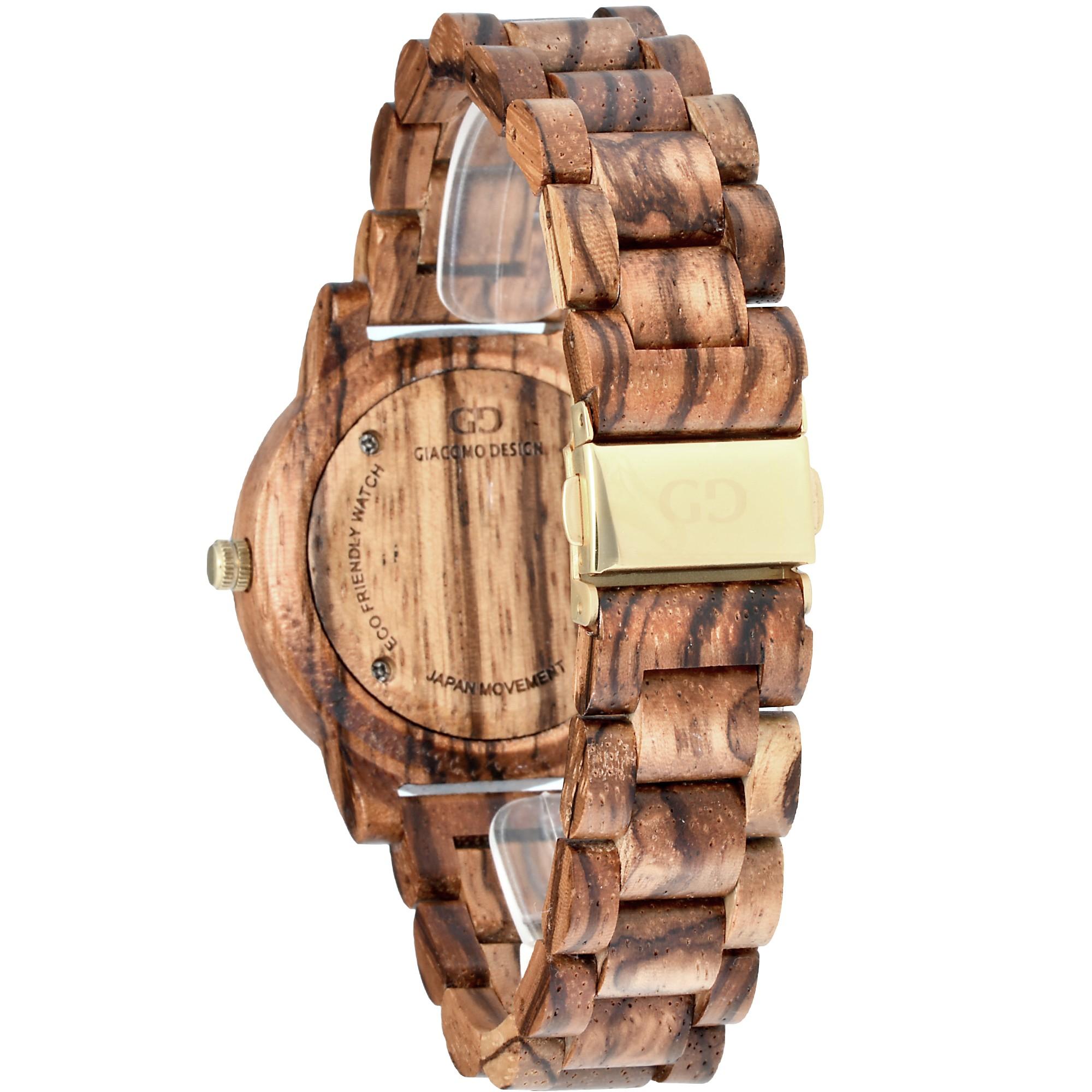 Men's watch Giacomo Design GD08201
