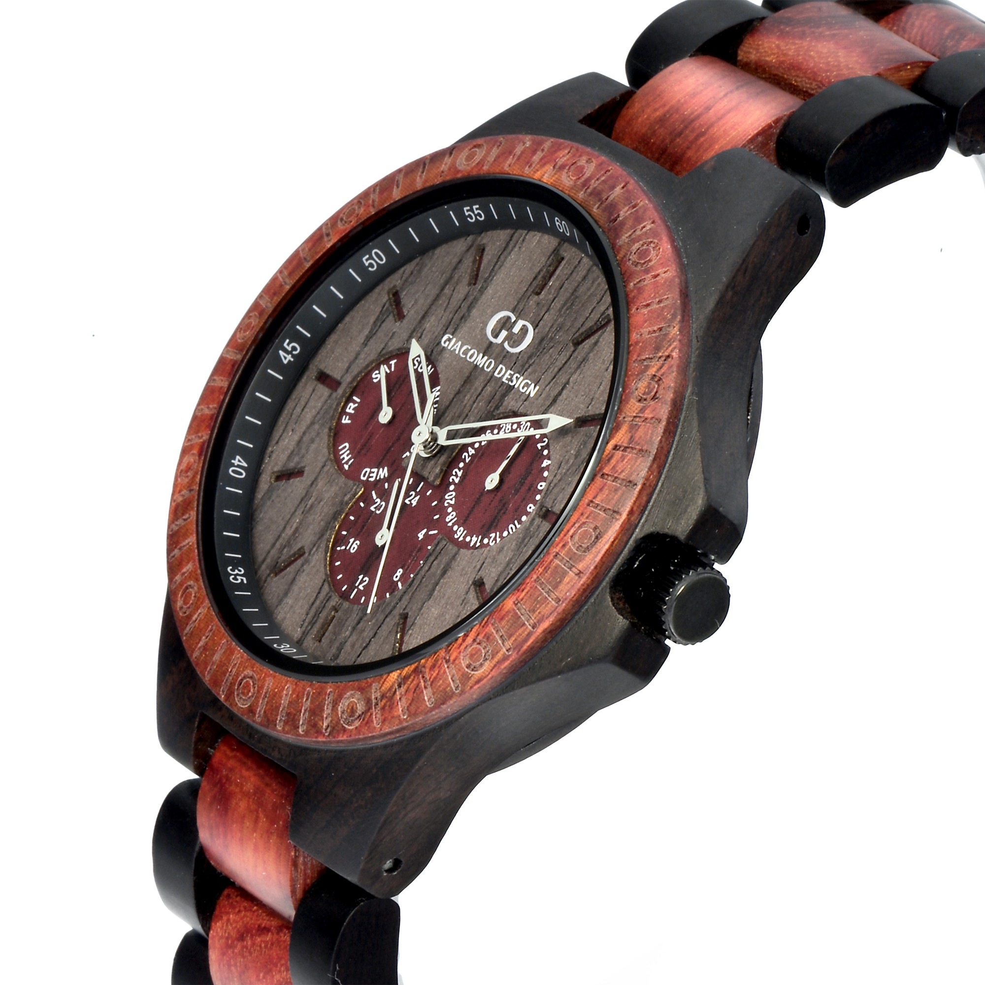 Men's watch Giacomo Design GD08101
