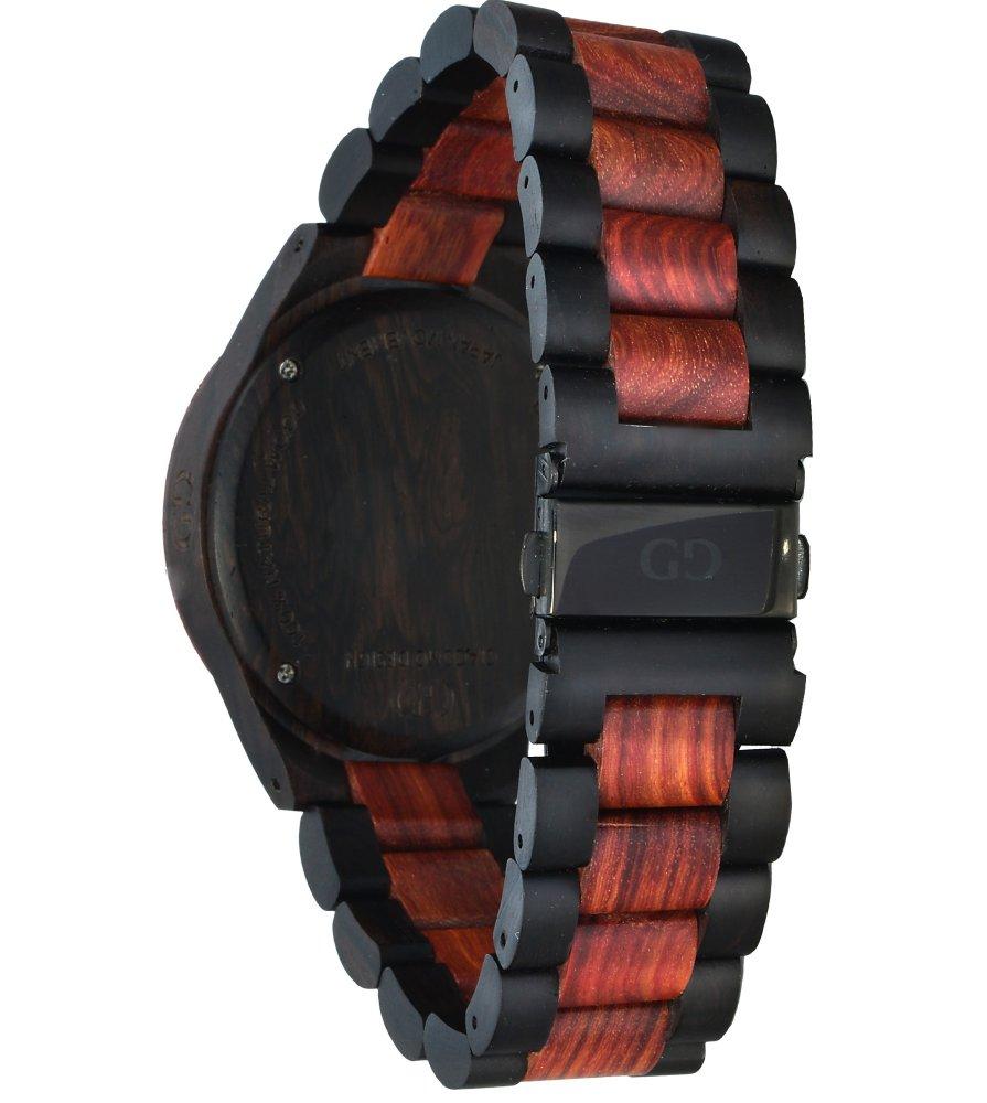 Men's watch Giacomo Design GD08101