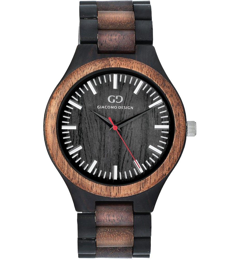 Men's watch Giacomo Design GD08302