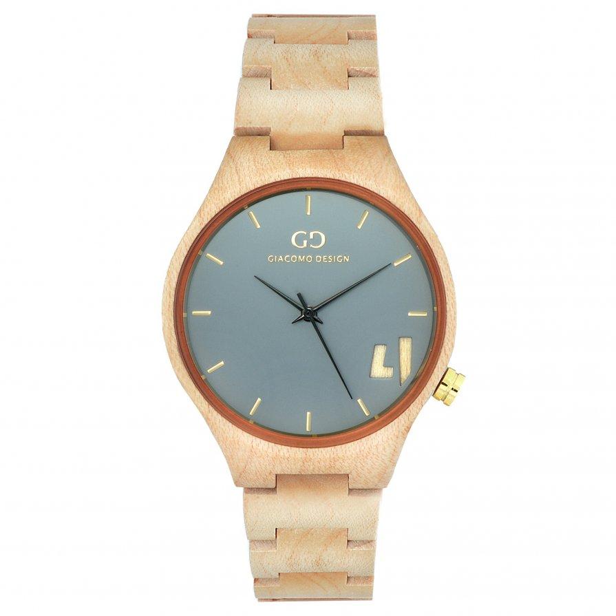 Ladies watch Giacomo Design GD08402