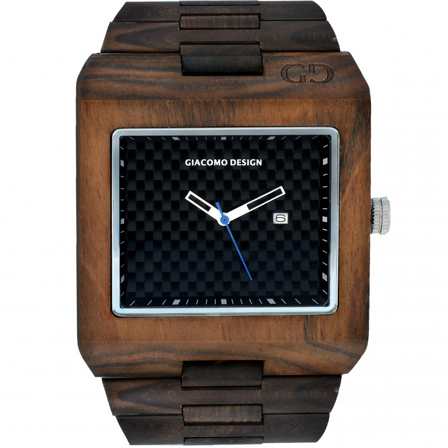 Men's watch Giacomo Design GD08501
