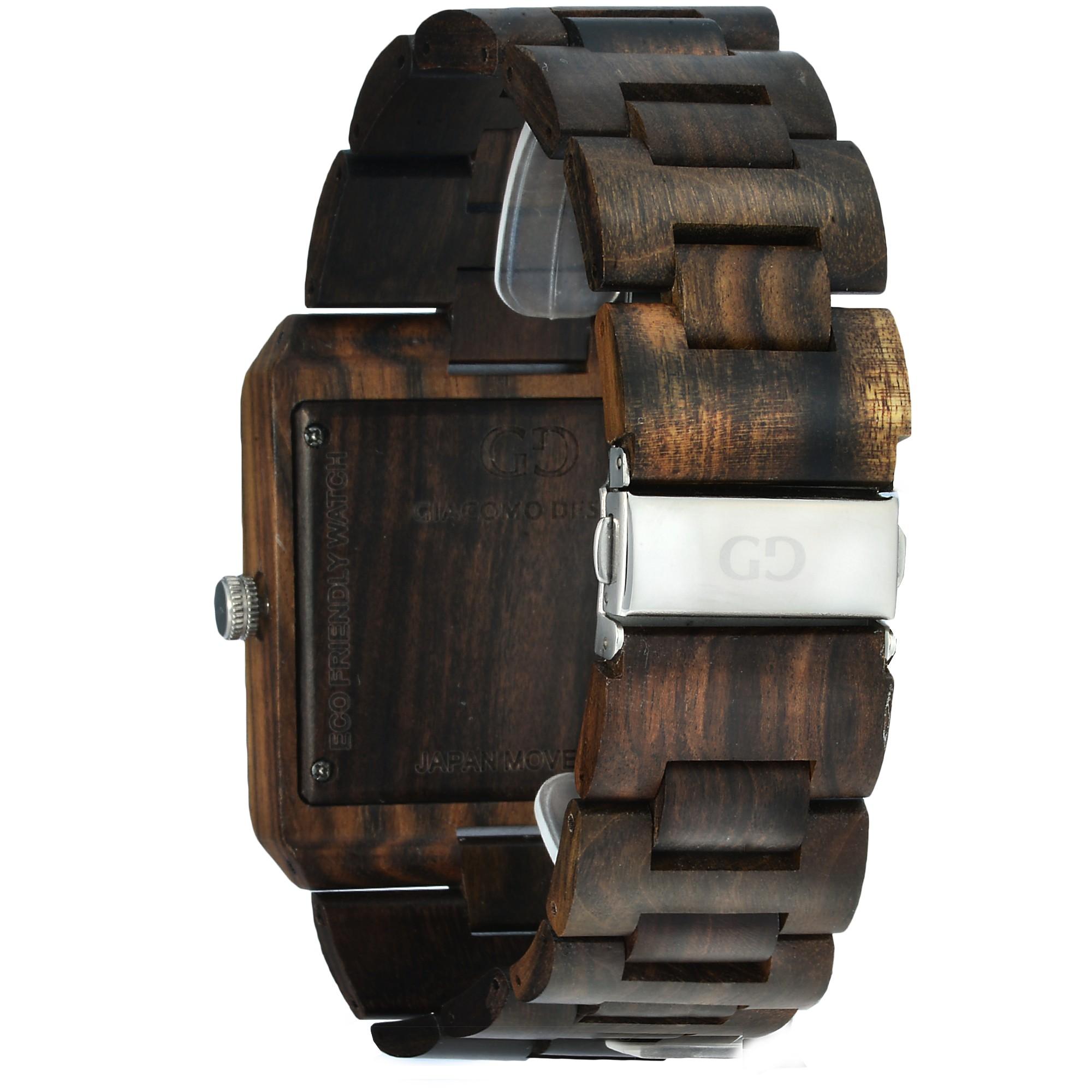 Men's watch Giacomo Design GD08501