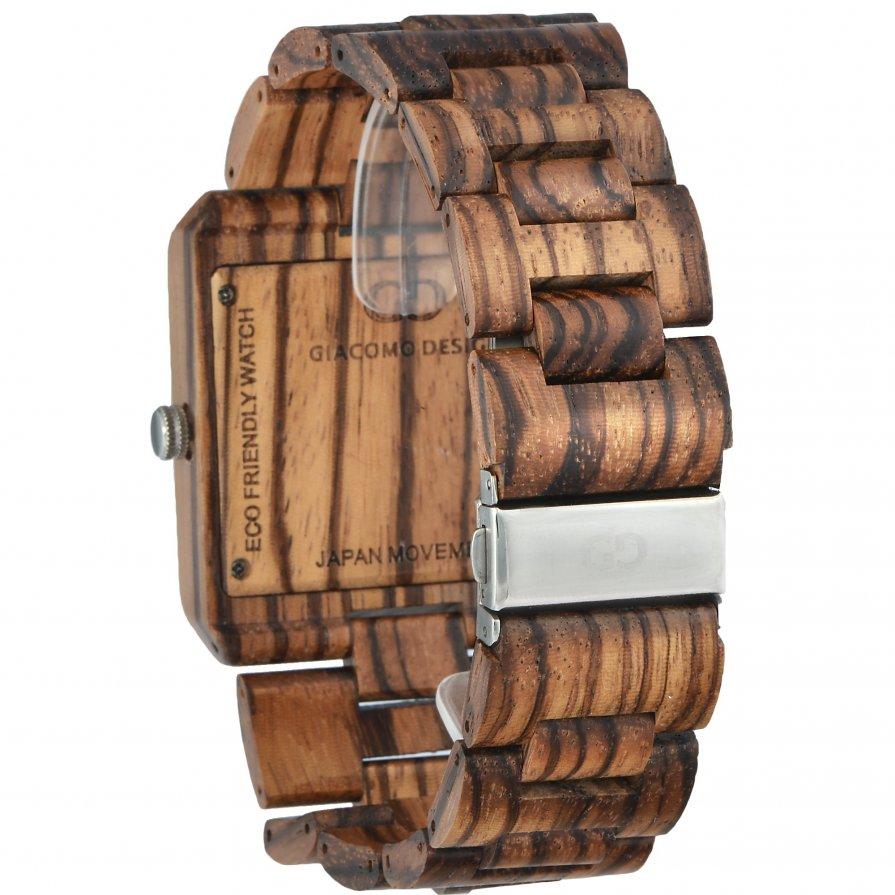 Men's watch Giacomo Design GD08502