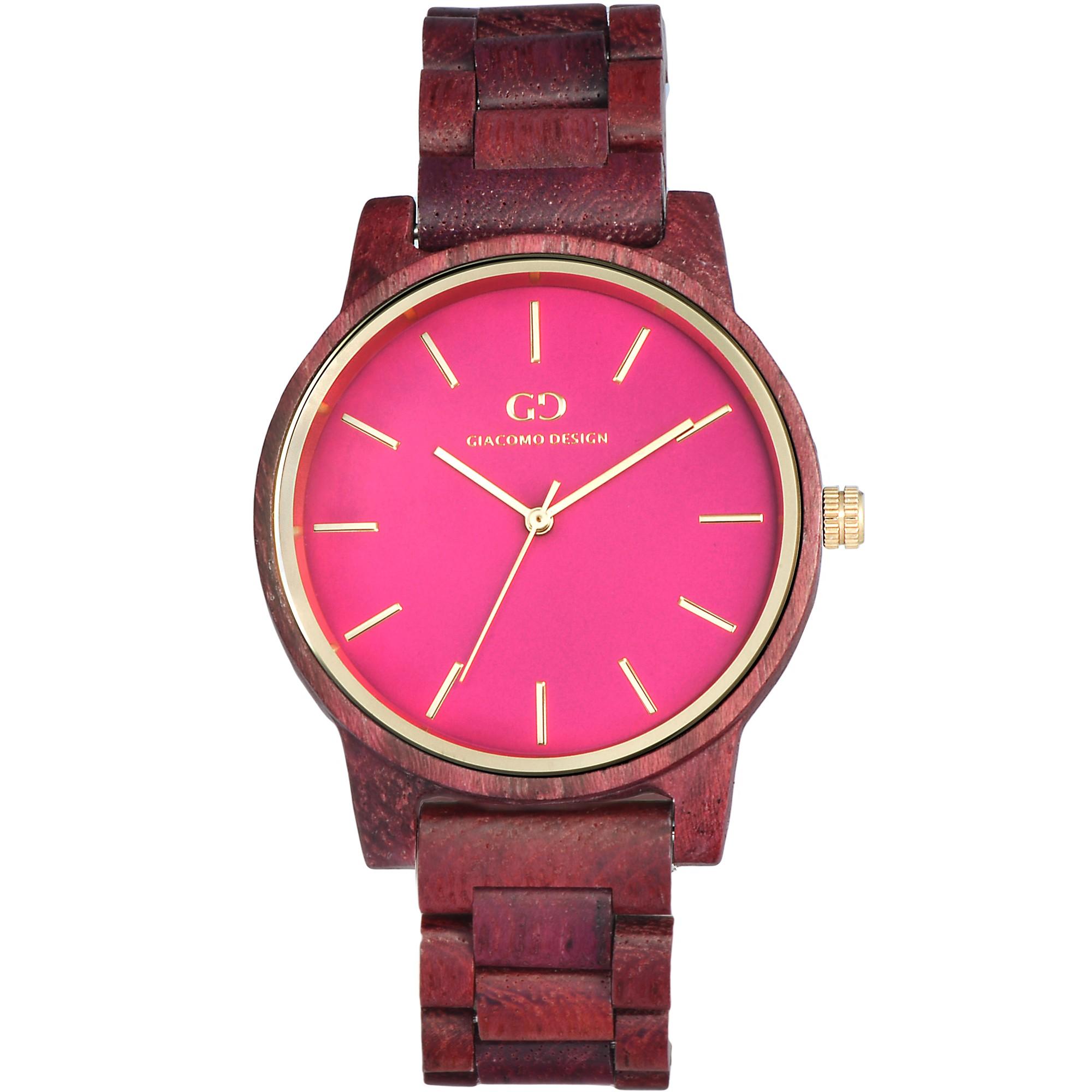 Ladies watch Giacomo Design GD08202