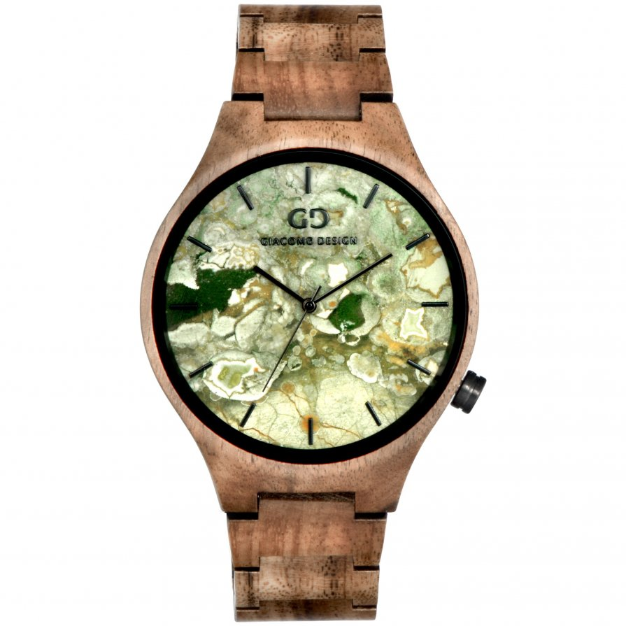 Men's watch Giacomo Design GD08802