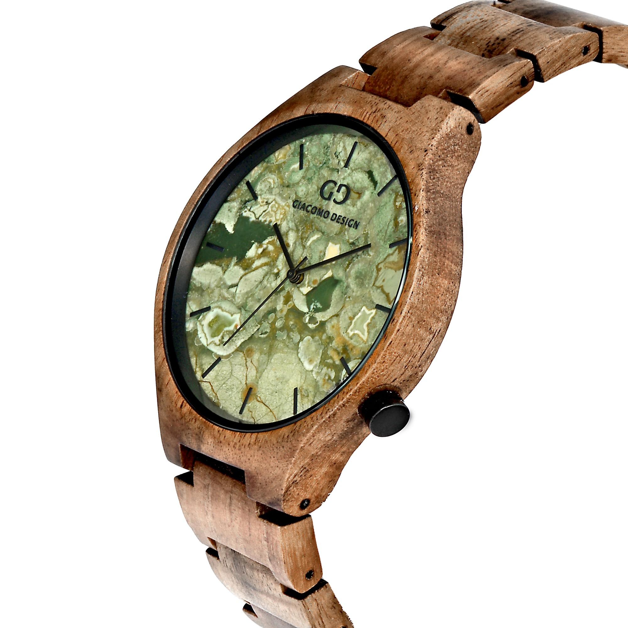 Men's watch Giacomo Design GD08802