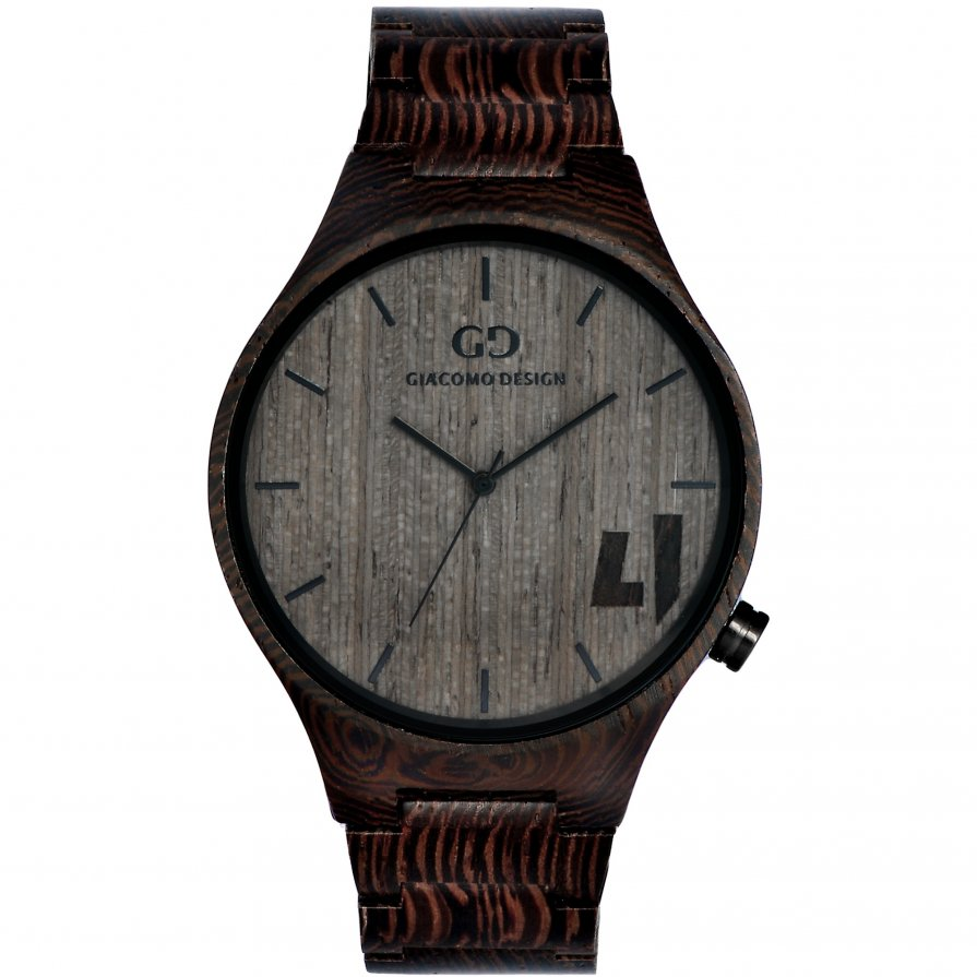 Men's watch Giacomo Design GD08702