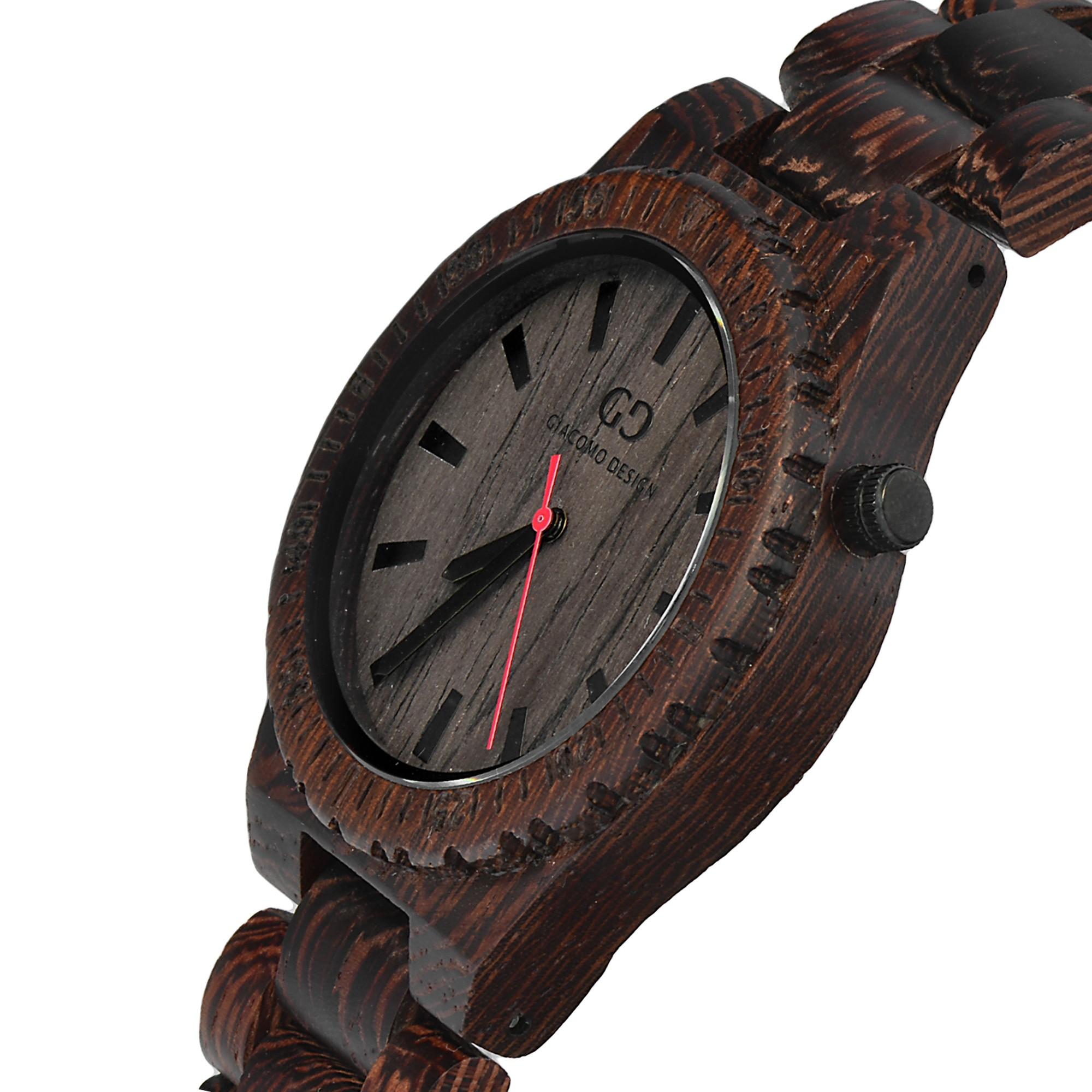 Men's watch Giacomo Design GD08601