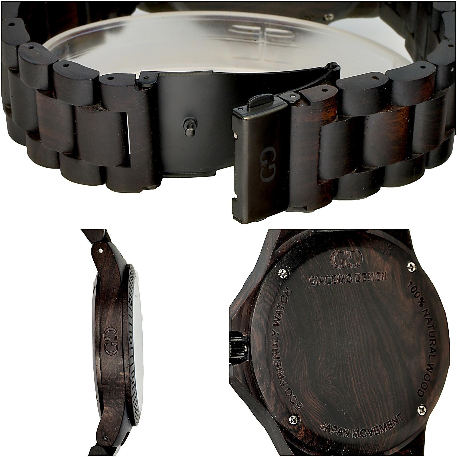 Men's watch Giacomo Design GD08102