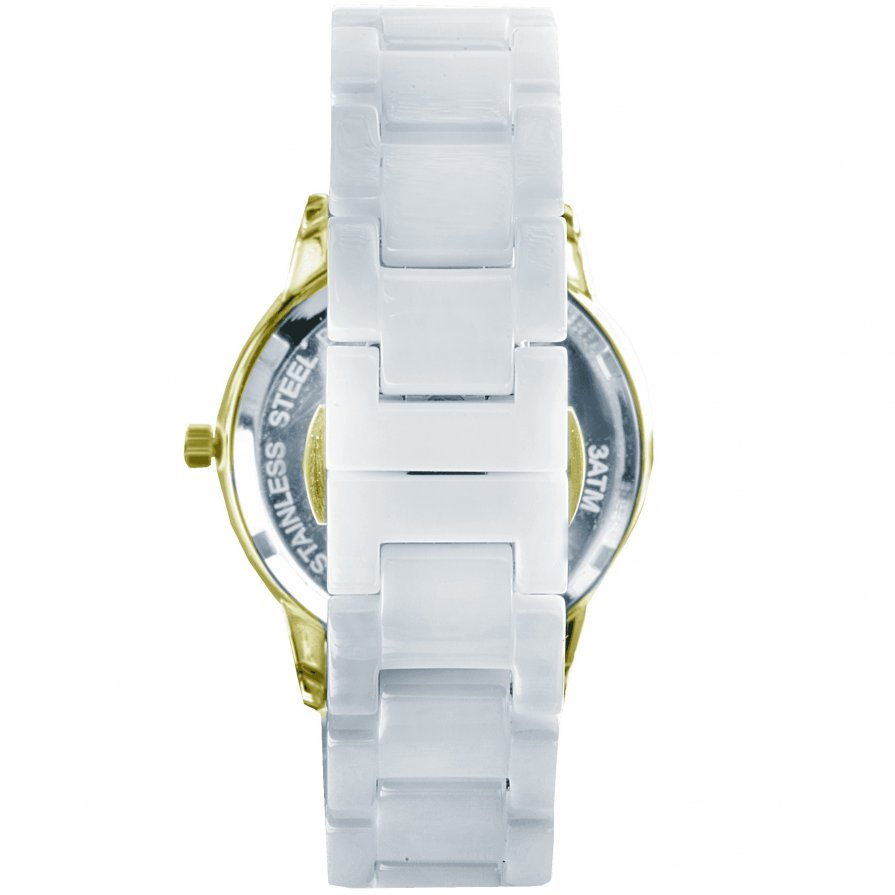 Ceramic ladies watch Giacomo design GD10002