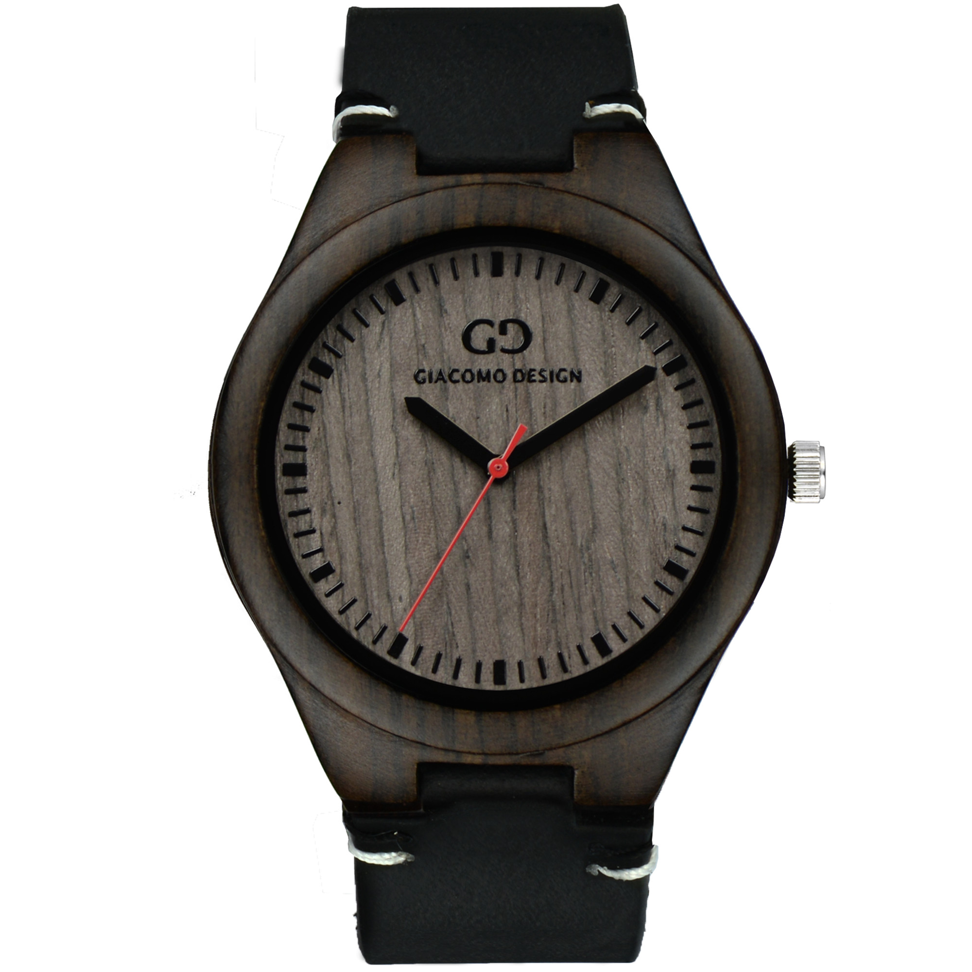 products watches leather sol from black watch manooco