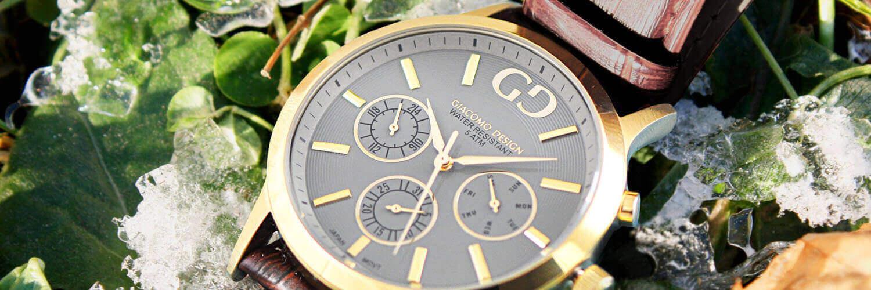 Bransoleta czy skórzany pasek – styl i piękno w zegarkach na każdą okazję