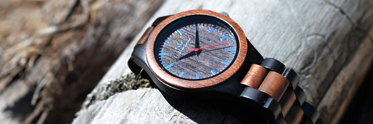 Wooden watches – how to take care of impregnation?