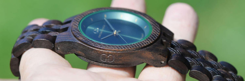 Zegarek drewniany – czy to dobry pomysł?