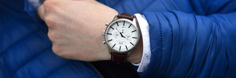 Jak wybrać najlepszy dla siebie zegarek?