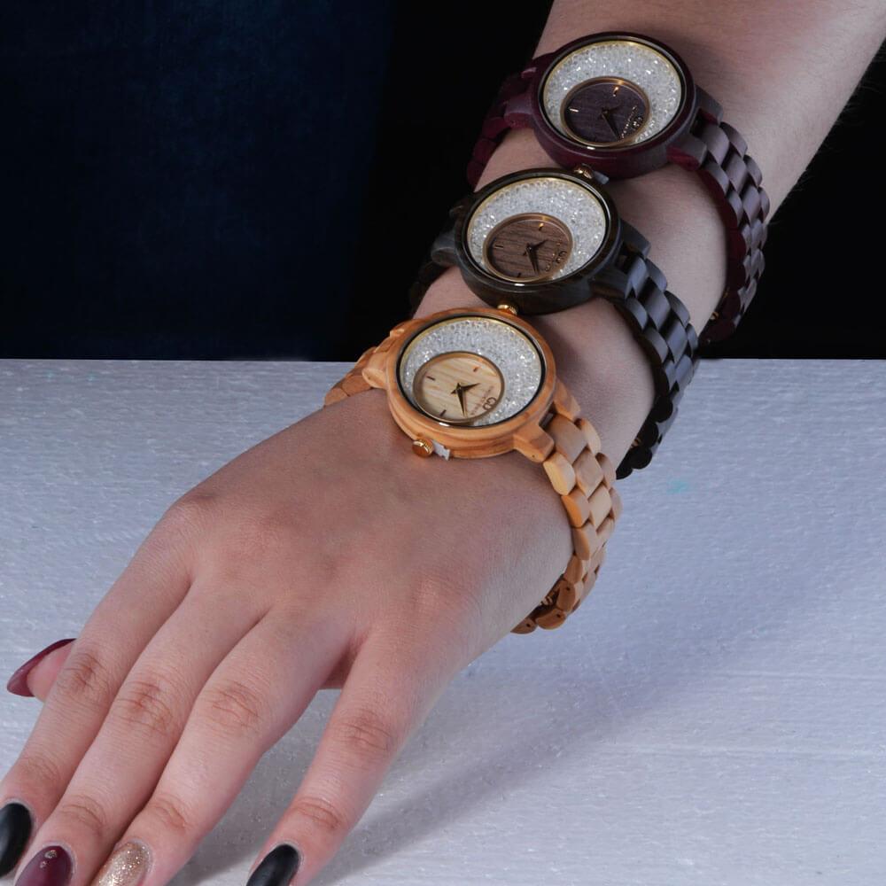 Zegarek na co dzień od Giacomo Design