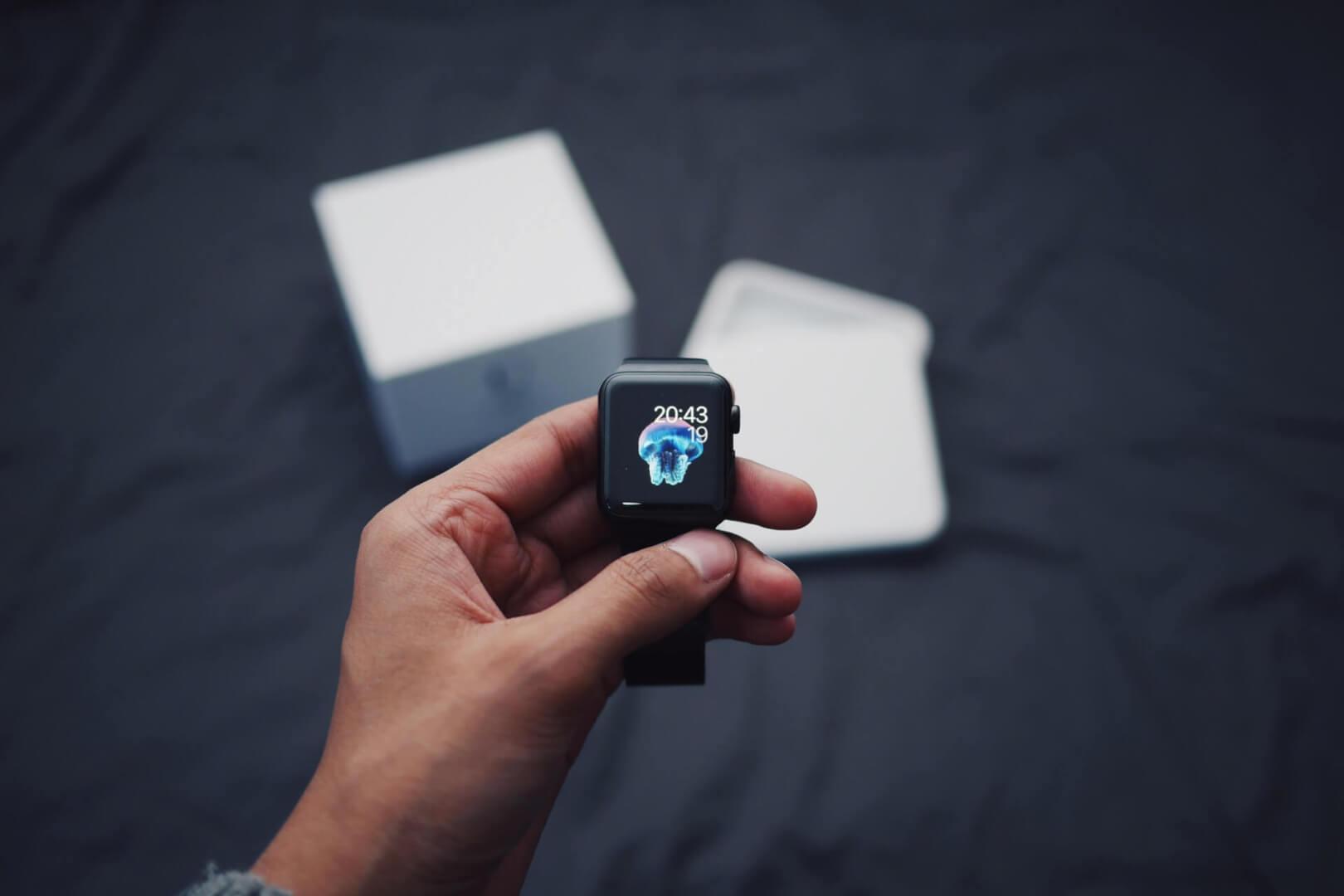 Najpopularniejsze funkcjonalności zegarków