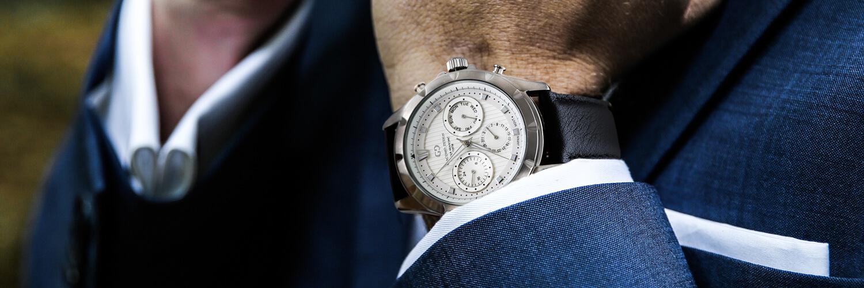 Jak dbać o skórzany pasek do zegarka?