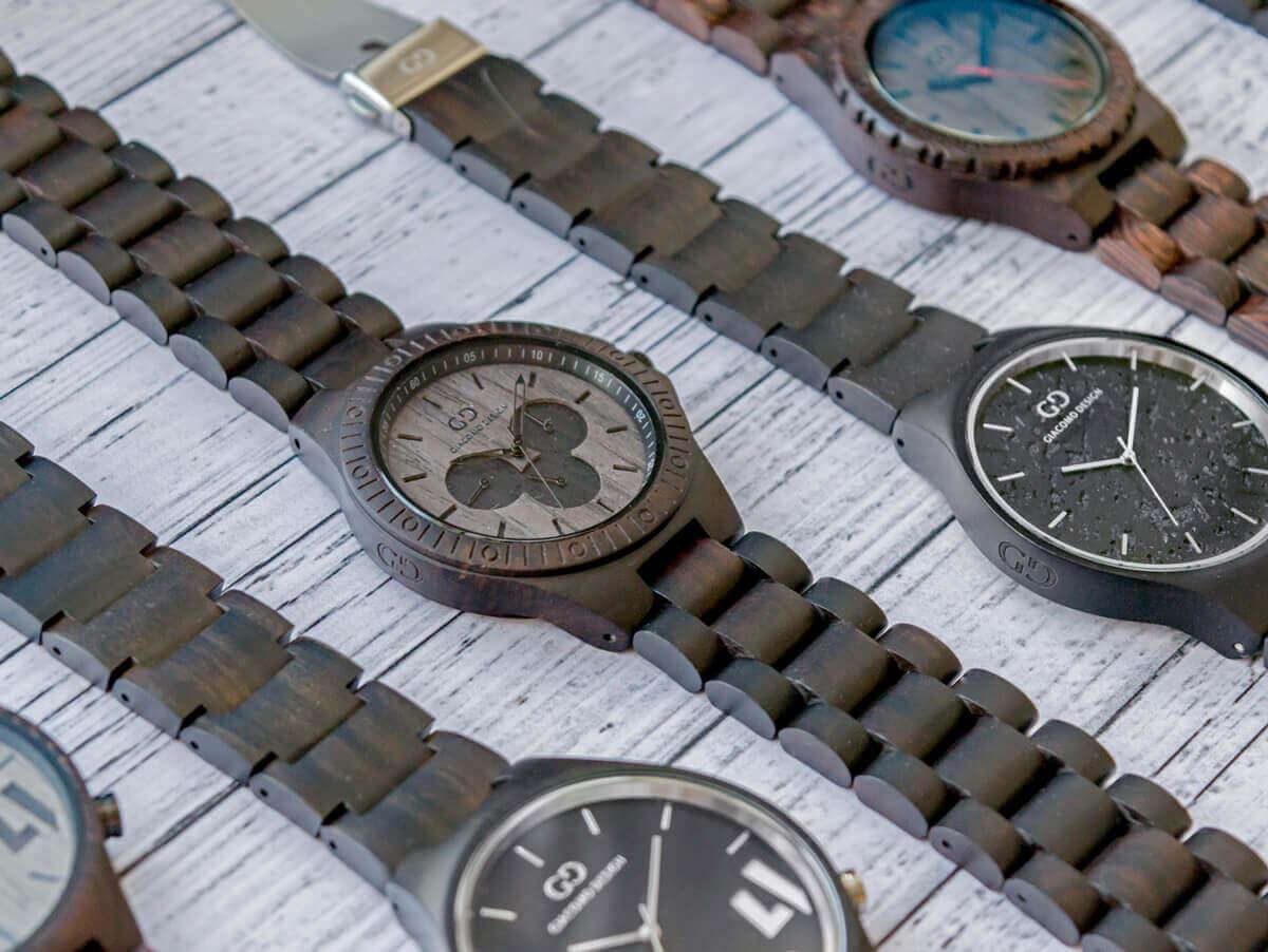 Jaki wybrać zegarek męski – kilka ciekawych propozycji